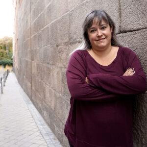 María García-Castrillón