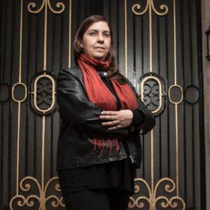 Luisa Díaz