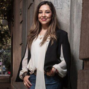 Angélica Ríos Peña