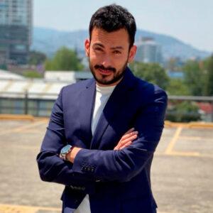 Sebastián Reyes Mantilla